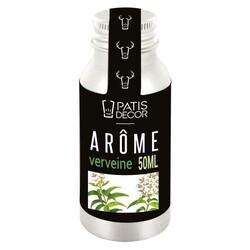 Arôme alimentaire naturel Verveine Patisdécor