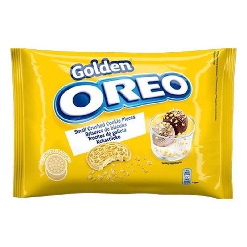 Brisure de biscuit Oreo Golden 400 g