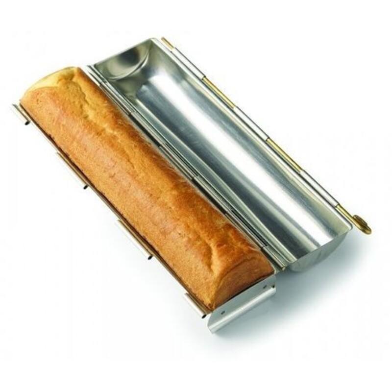 Moule à pain de mie 30 cm Matfer