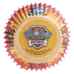 Caissette cupcake Pat Patrouille (x25)