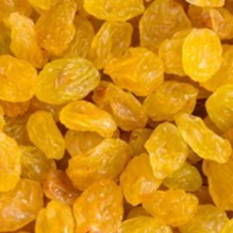 Raisins sec golden 1kg