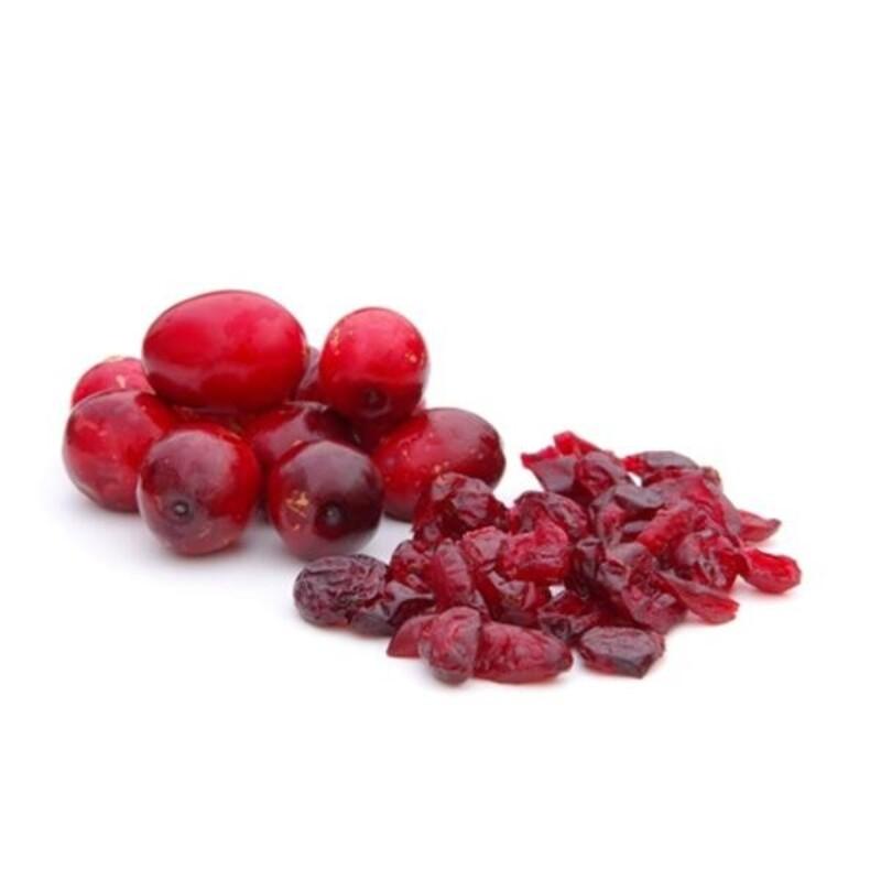 Cranberries 1kg