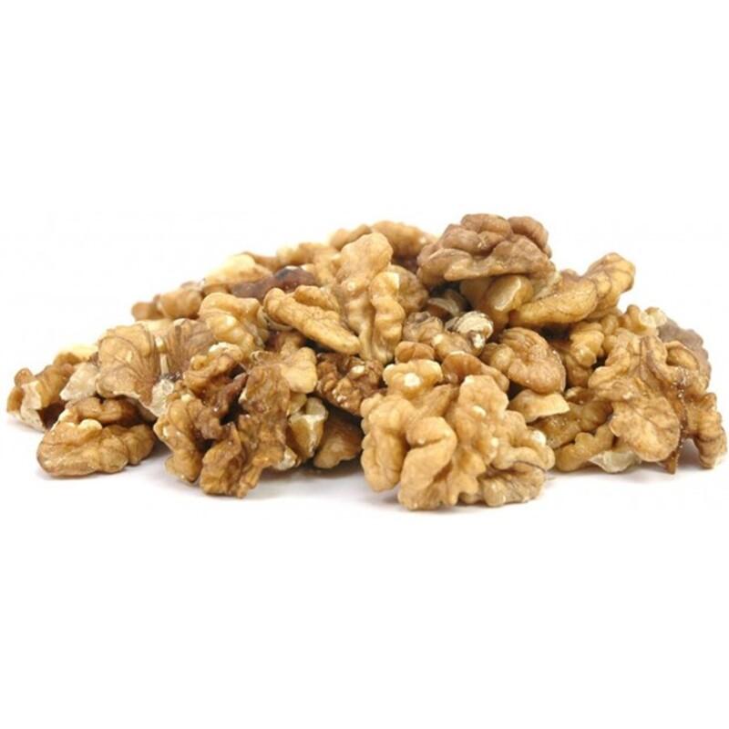 Cerneaux de noix invalides arlequins nobles 1kg