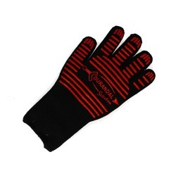 Gant textile anti chaleur
