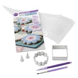 Kit pour décorer ses biscuits
