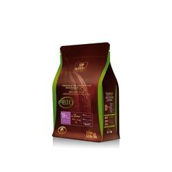 Chocolat de Couverture au Lait Bio 38,8% 2,5 Kg