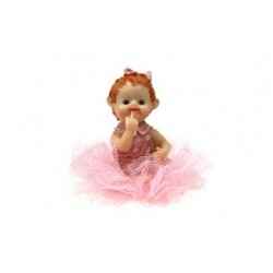 Bébé Bonheur Fille