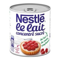 Lait concentré sucré Nestlé 397 g