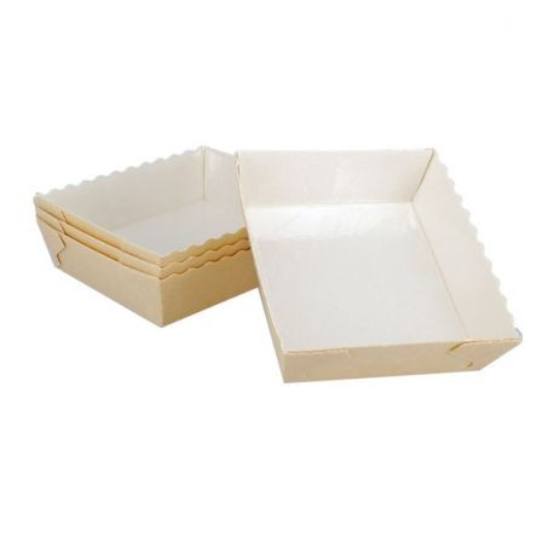 Moules de cuisson jetables Patisdécor (x4)