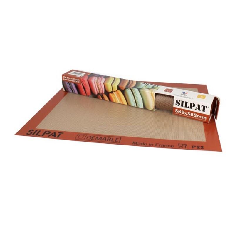 Toile de cuisson Silpat 58,5 x 38,5 cm