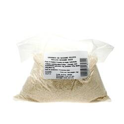 Graines de sésame blanc 1 kg