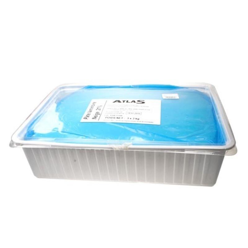 Pâte d'amande blanche couverture gateau 10 kg
