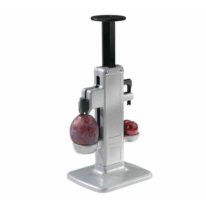 Dénoyauteur à cerises et prunes Steinex Combi 4020