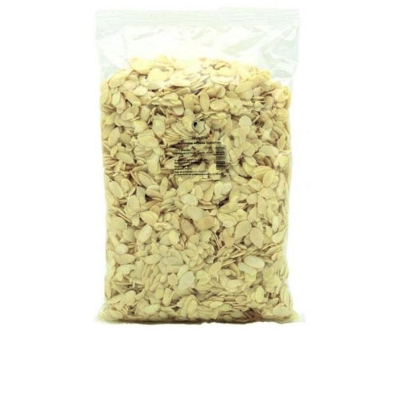 Amandes effilées -  1kg