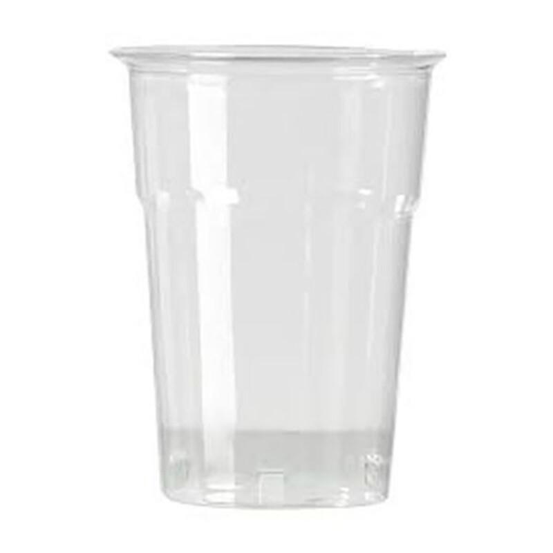Verre cristal 12 cl (x50)