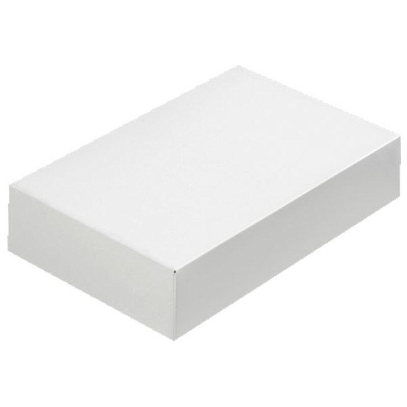 Coffret lunch blanc (x50)