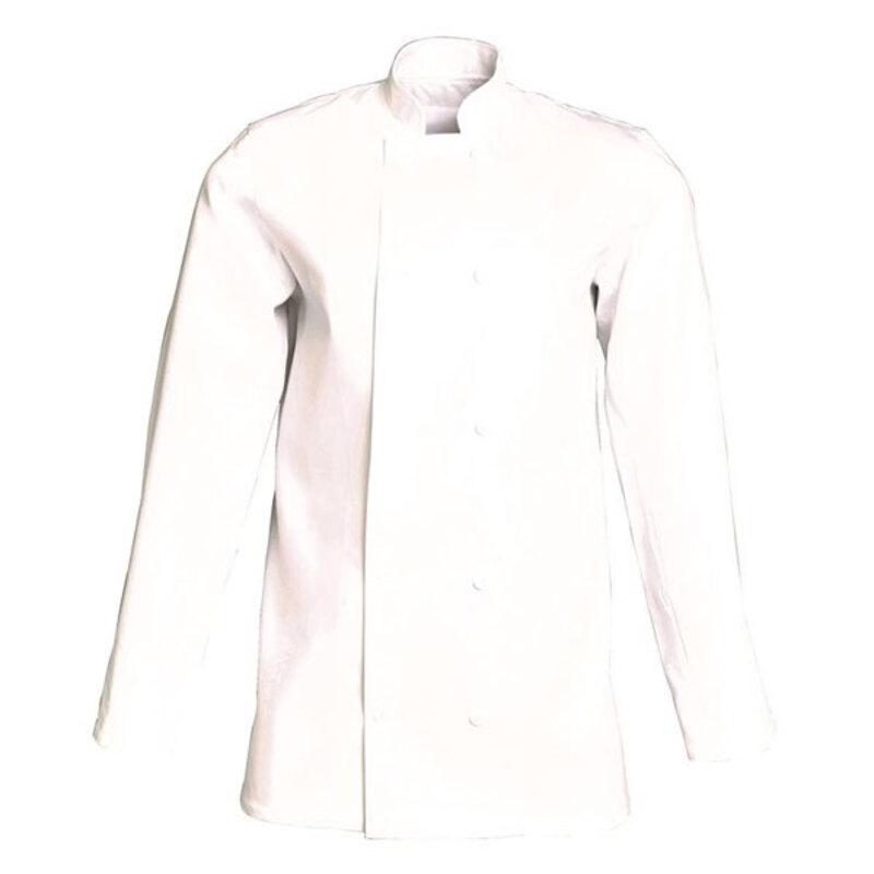 Veste manches longues blanche