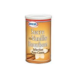 Sucre à la vanille Bourbon Sélection pure canne 1 Kg