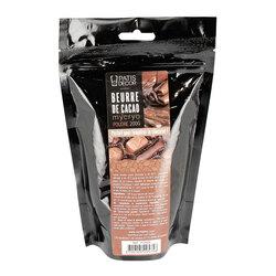 Poudre de Beurre de cacao Patisdécor 200 g - Barry