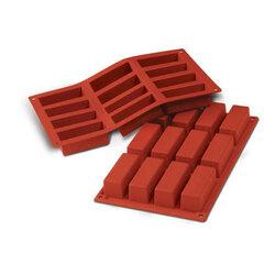 Moule silicone 12 mini cakes