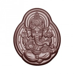 Moule Chocolat Bouchées Ganesh