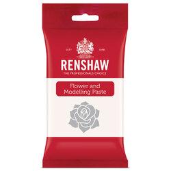 Gumpaste blanche Renshaw 250 g