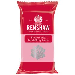 Gumpaste Rose Clair Renshaw 250 g