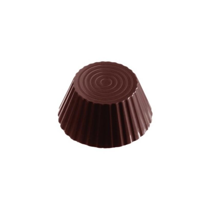 Moule demi-sphères 3 cm Barry