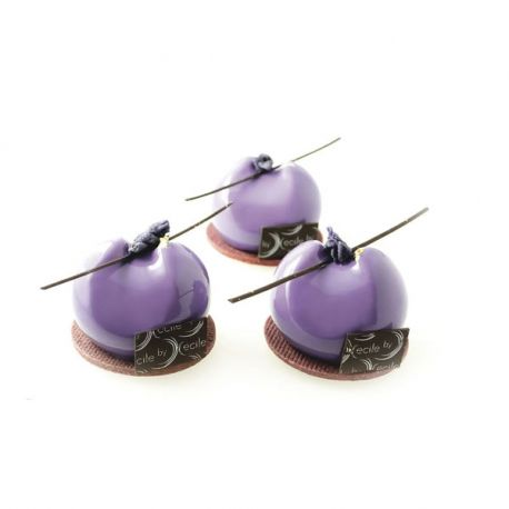 Moule silicone Moon Pavoni