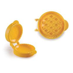 Mini moule à tartes quadrillées 18 cm