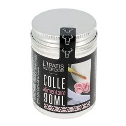 Colle alimentaire Patisdécor 90 g