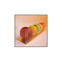Réglette à macarons (x24)