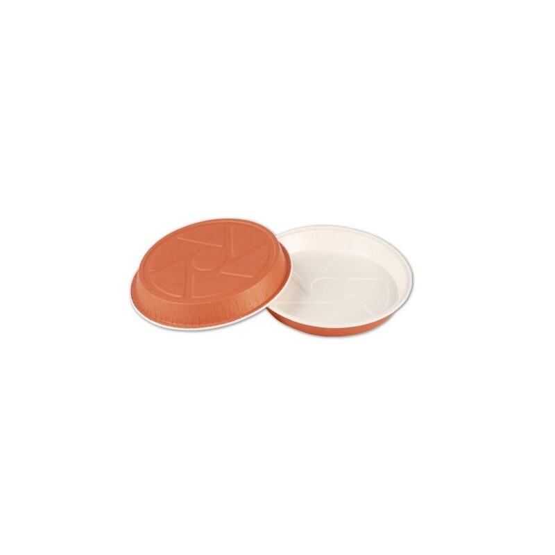 Tartelette en carton 9 cm (x50)
