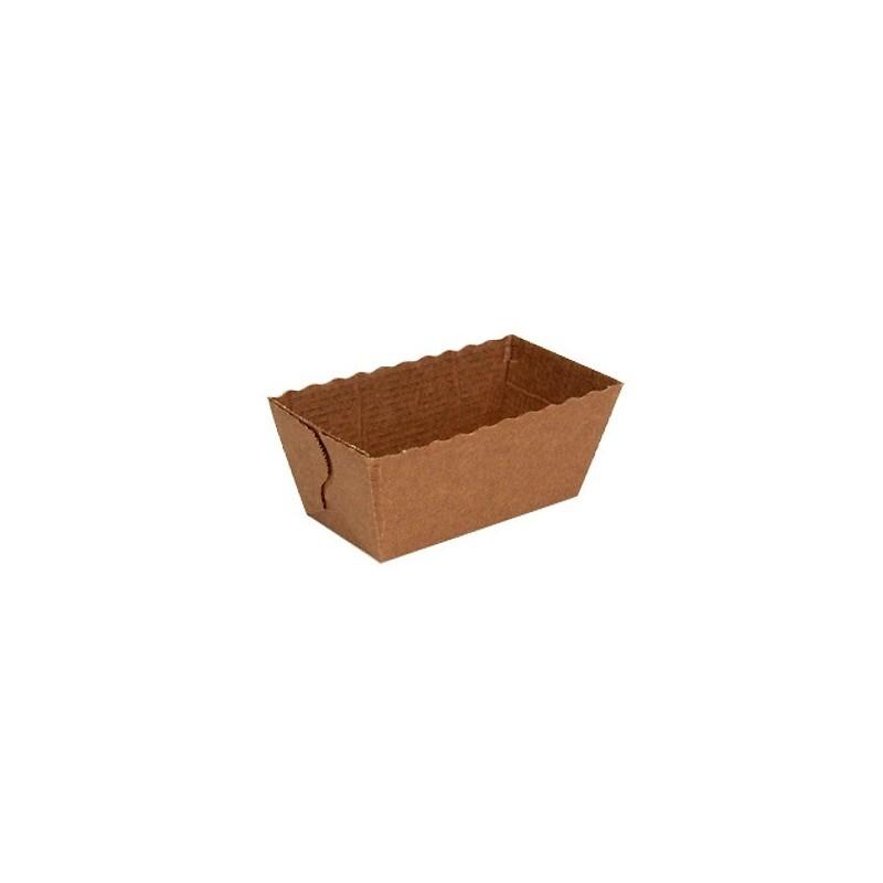 Mini-moule à cake (x50)