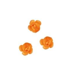 Mini-rose abricot (x72)