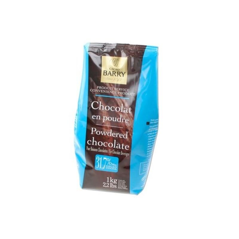 Chocolat en poudre Barry 1 kg