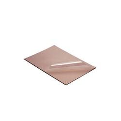Feuille polyéthylène chocolat (x5)