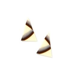 Décor chocolat Jura Pointe (x490)