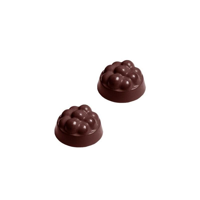 Moule Chocolat Bonbons Billes