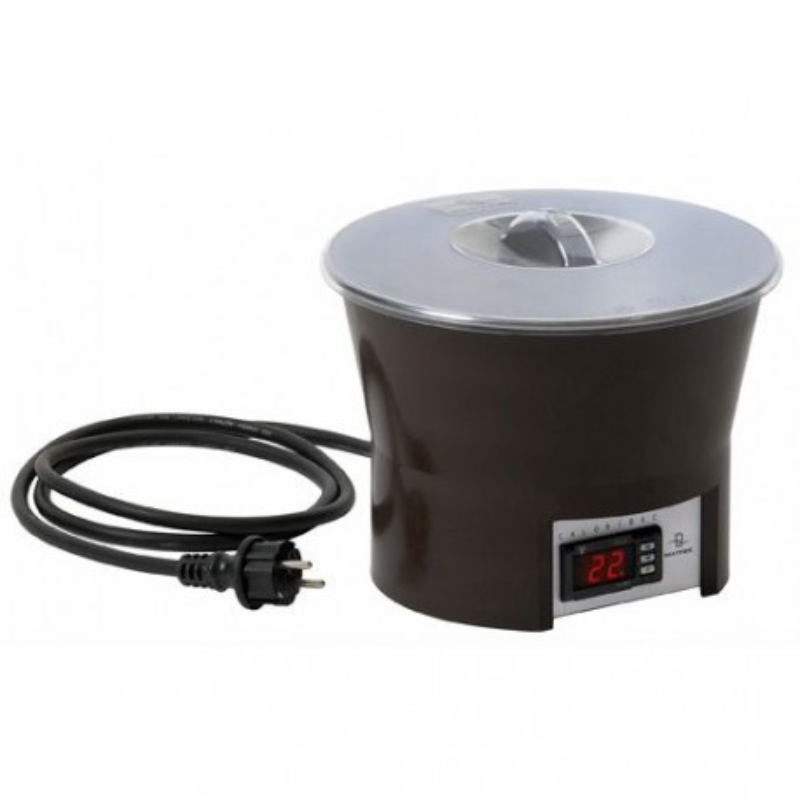 Caloribac 3,5 litres à affichage digital