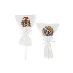 Sachets à cake pops Wilton (x12)