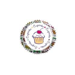 Caissettes cupcake Heaven Wilton (x75)