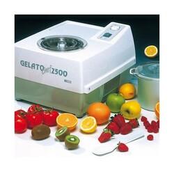 Turbine Gelato Chef 2500 Nemox