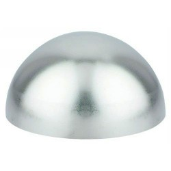 Calotte demi-sphère inox De Buyer