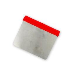 Coupe Pâte lame inox droite 12 cm