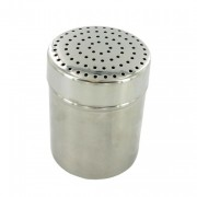 Saupoudreuse Inox perfos 1,5 mm