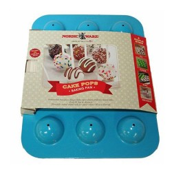 Moule Cake Pops Nordic Ware