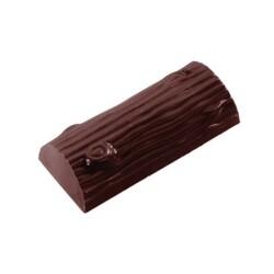 Moule Bûchettes chocolat 12 cm