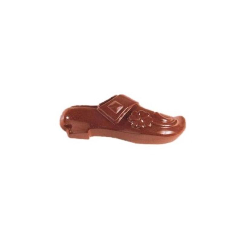 Moule chocolat Sabot