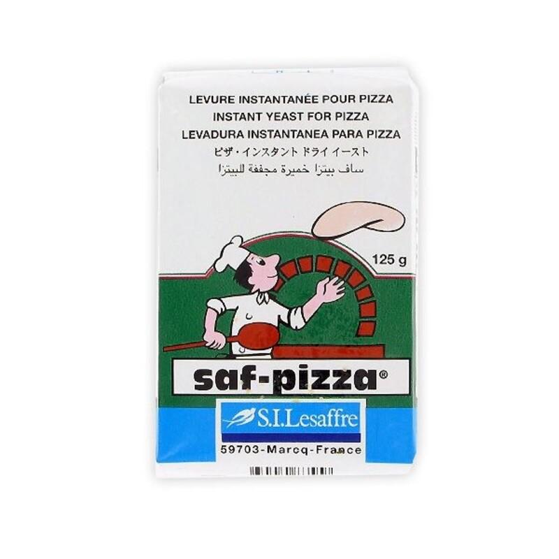 Levure instantanée spéciale pizza (125 g)